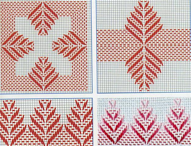Ручная работа на дому (вязание, вышивка, шитьё)