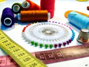 Как научиться красиво шить