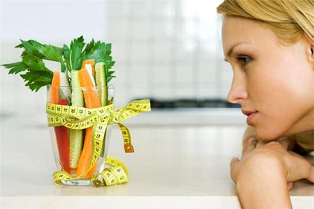 похудение на перловке диета