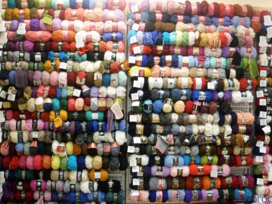 Нужны товары для рукоделия