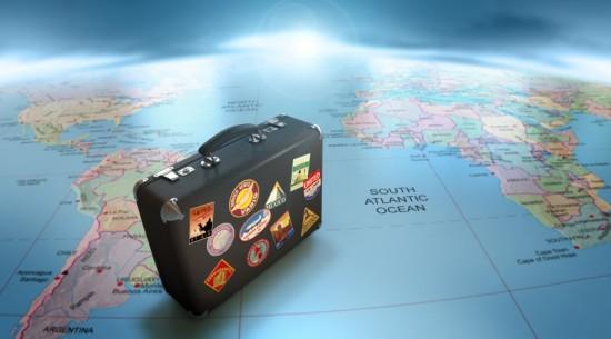 Увлечение путешествием по странам (3)