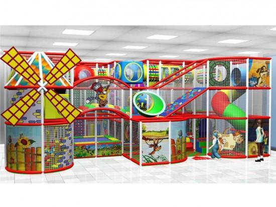 Чем полезен детский игровой лабиринт (1)