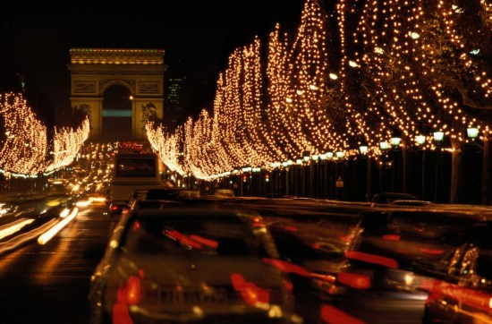 Как провести незабываемую новогоднюю ночь2