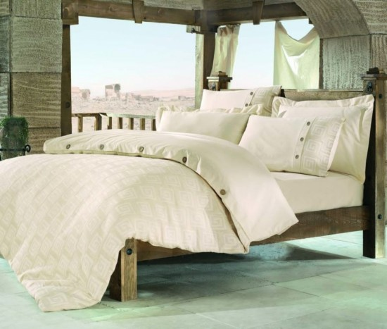 Натуральная ткань залог хорошего сна