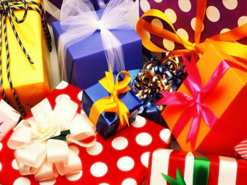 С днем рождения подарки сюрпризы 138