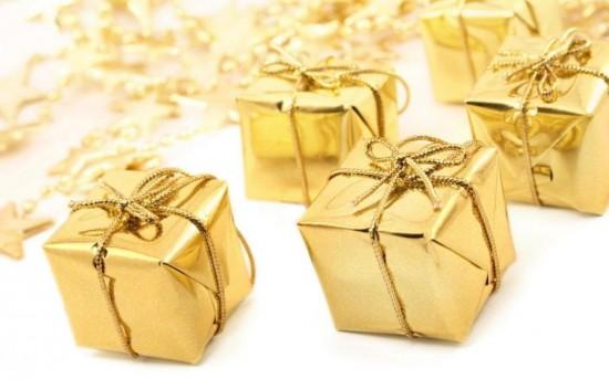 Незабываемые подарки своими руками 2