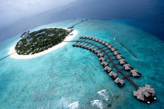 Мальдивы – туристический рай1