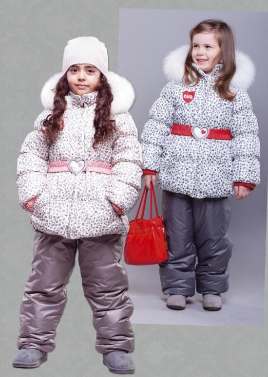 детские костюмы 3