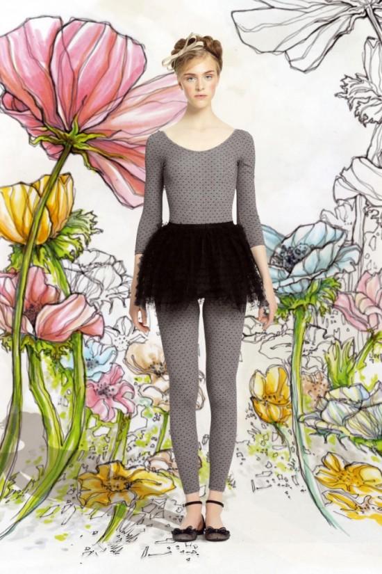 Модные тенденции на весеннюю пору 4