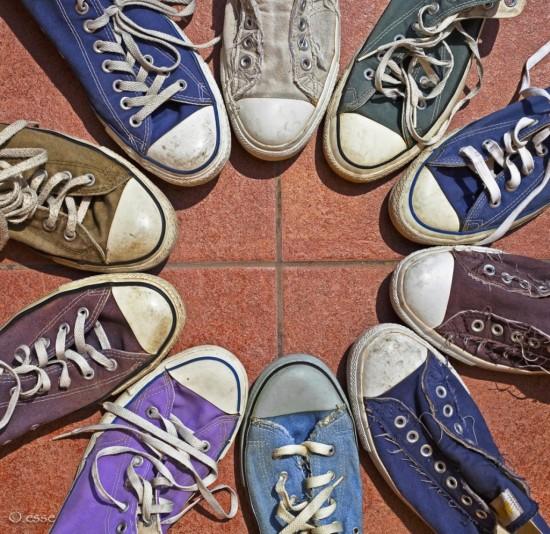 Какую обувь взять в отпуск?