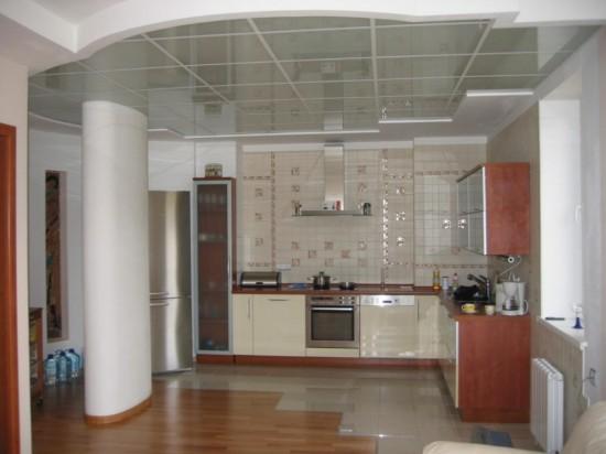 Профессиональный дизайн – превосходный интерьер квартиры3
