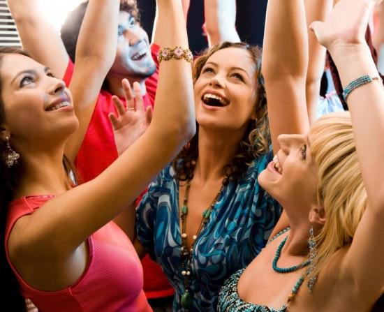 Главные секреты успешной вечеринки дома2