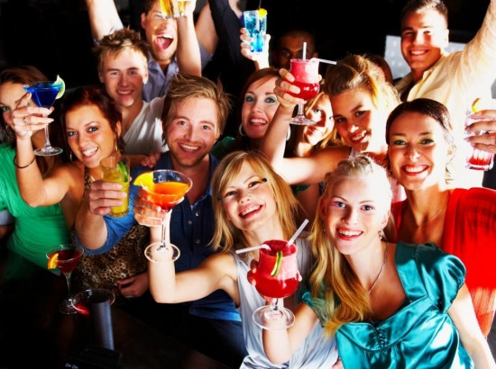 Главные секреты успешной вечеринки дома3