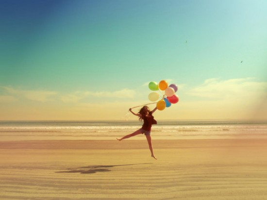 Как привлечь счастье: действенные рецепты
