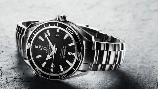 Наручные часы – аксессуар, завершающий образ1