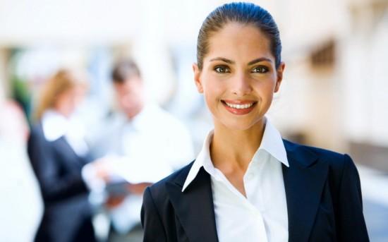 Обзор востребованных профессий для девушек