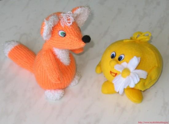 Производство мягких игрушек3