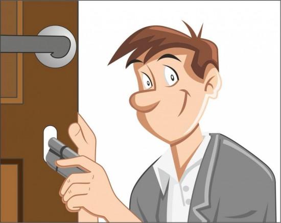 Способы ремонта металлических дверей самостоятельно.3