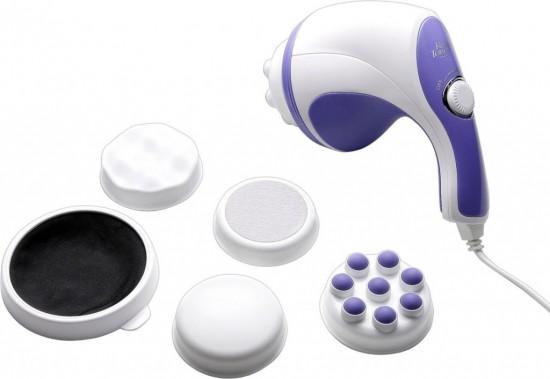 Разновидности антицеллюлитного массажа в домашних условиях1