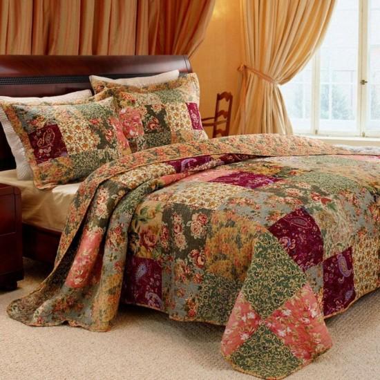 красивое постельное белье 4