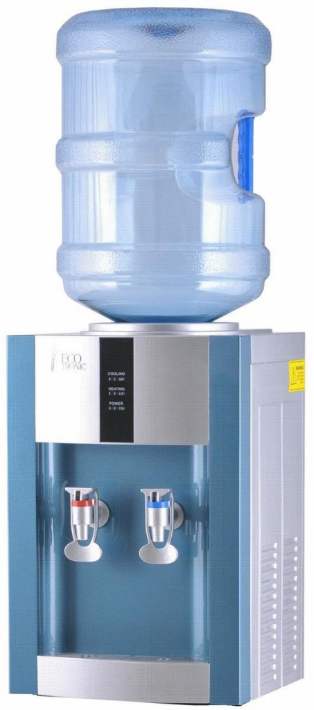 Офисный фильтр или бутилированная вода3