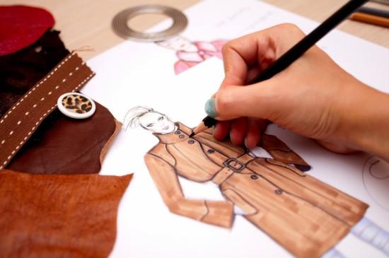 Разнообразие текстиля для пошива одежды3
