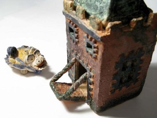 Лепка из глины: как начать?3