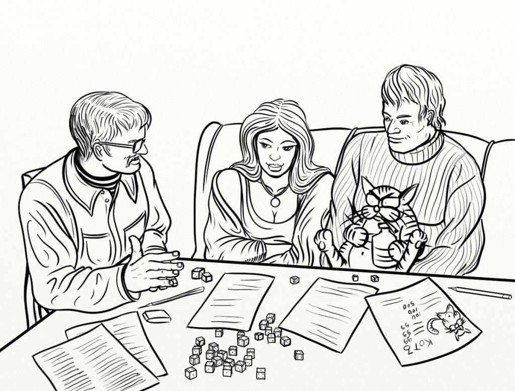 Ролевые игры и их современные виды