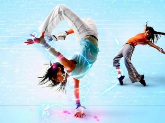 Современные танцы – хобби для активных девушек1,