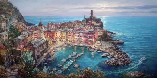 Занятие живописью – хобби или реализация?3
