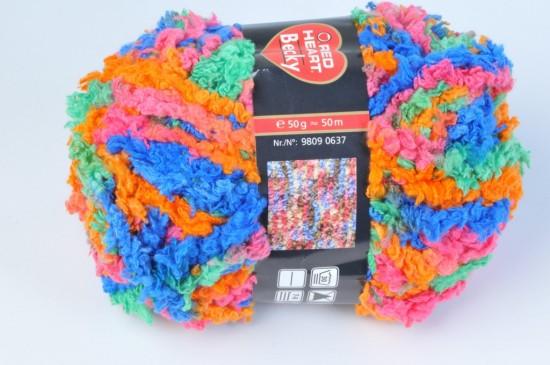 Как выбрать пряжу для вязания?2