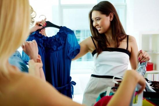 Как обновить гардероб 5