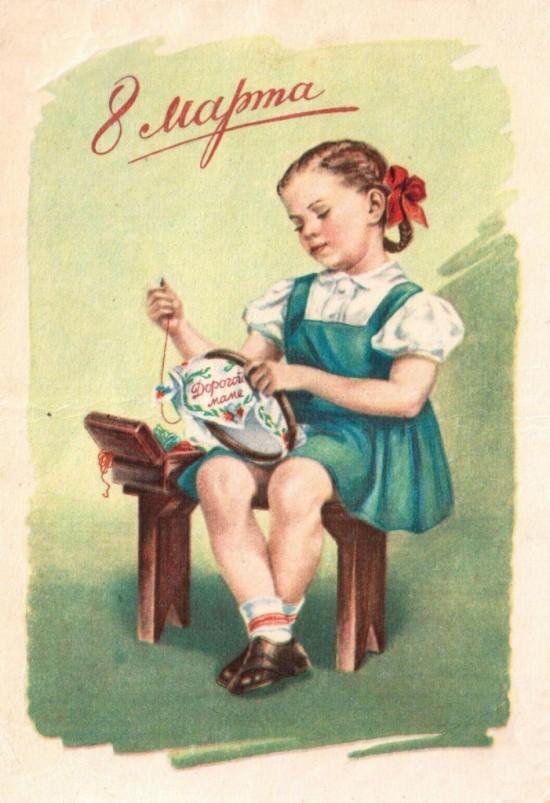 Коллекционирование открыток – не просто забава.3