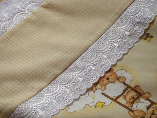 Пошив постельного белья своими руками 2