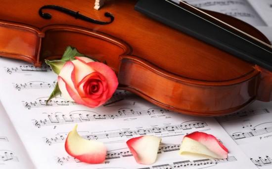 Увлечение музыкальным искусством3