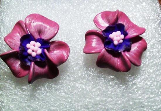 Идеи для подарка: полимерные сувениры3