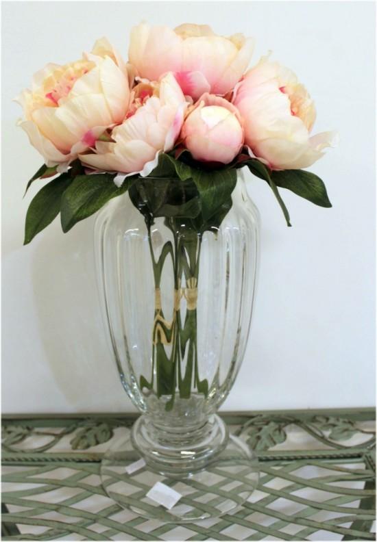 Новая жизнь для старой вазы3