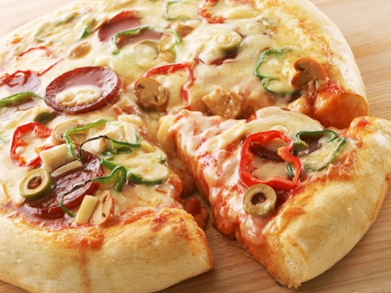 Пицца, ее приготовление и распространение3