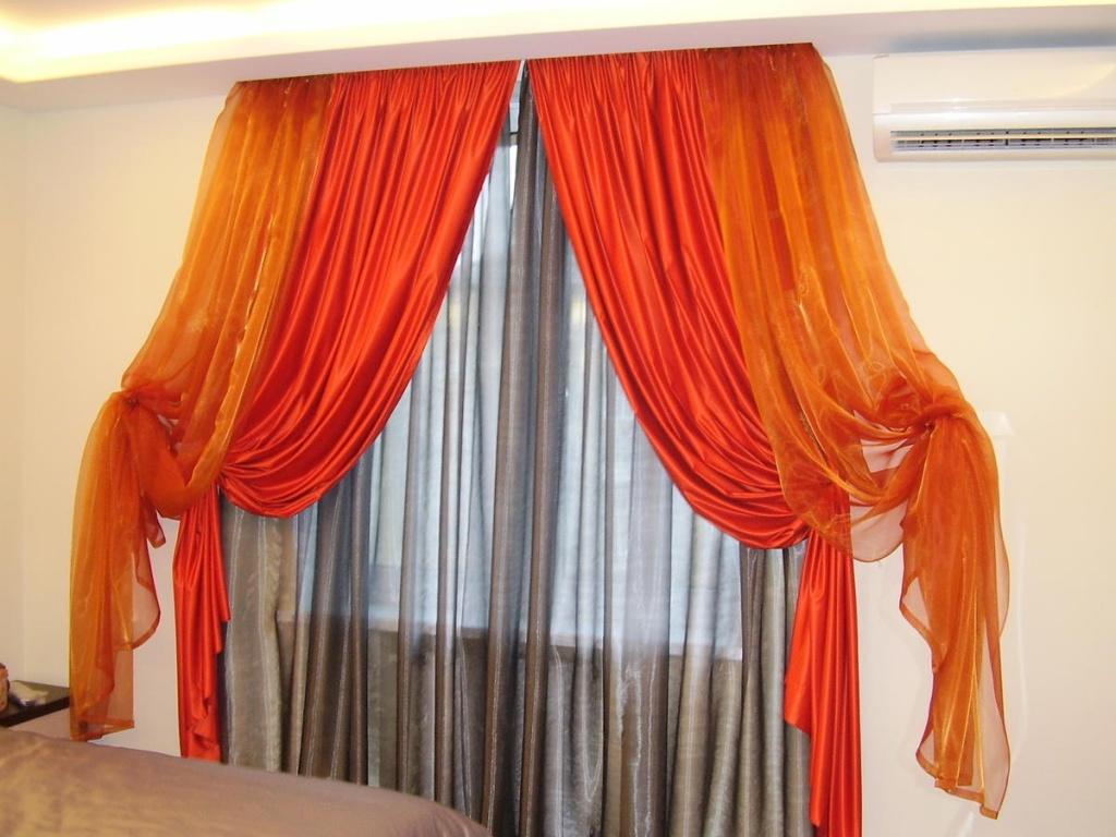 Как украсить шторы своими руками фото 104