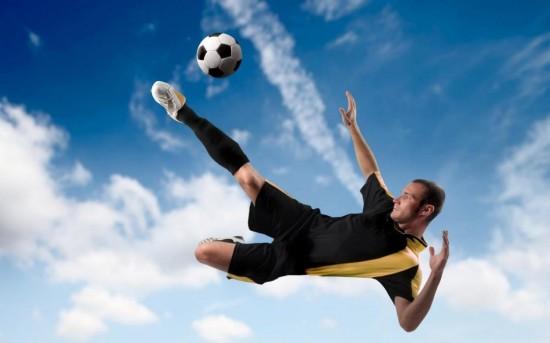 Нет лучшего хобби, чем спорт