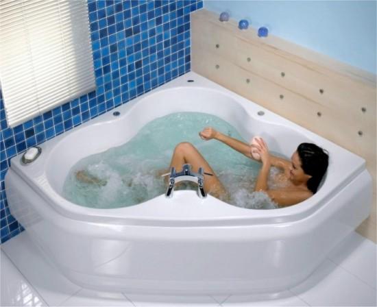 Гидромассажный коврик для ванной 2