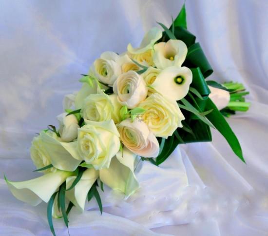 Красота, собранная во флористике3