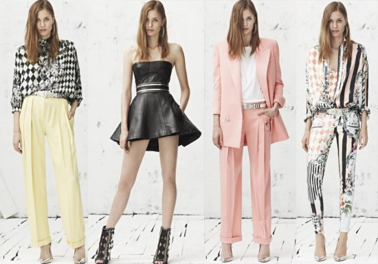Тенденции дизайна современной одежды