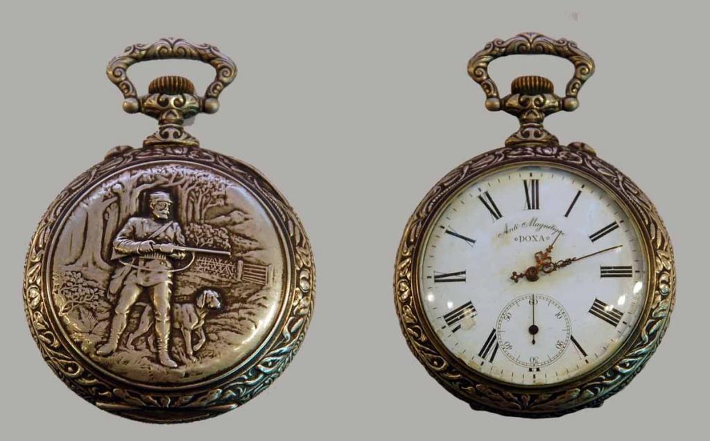 Превью Продам карманные часы антиквариат