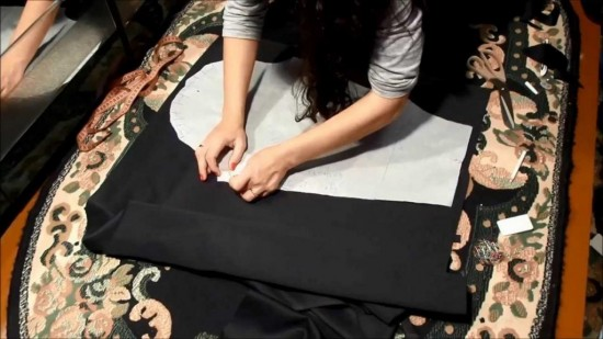 Самостоятельный пошив женской одежды2