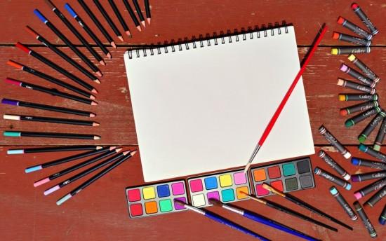 Можно ли научиться рисовать?2