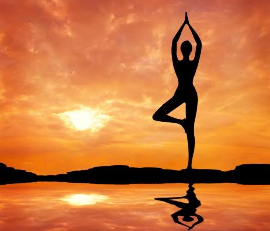 Йога: хобби для души и тела2