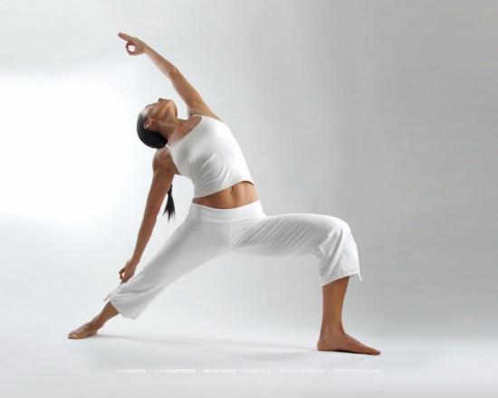 Йога: хобби для души и тела4