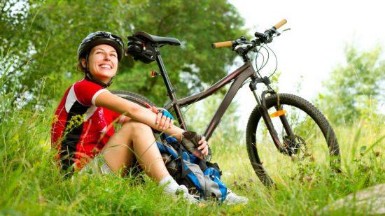 Польза велопрогулок5